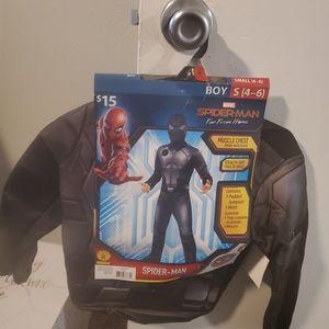 Spiderman custom